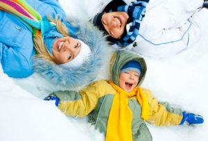 Familienurlaub Thüringen